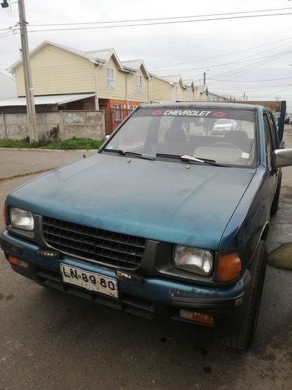 Chevrolet Chevrolet Luv 2.3 2.3