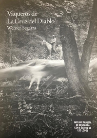 Libro Vaqueros De La Cruz Del Diablo