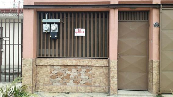 Alquiler De Apartamento En La Lima Cartago