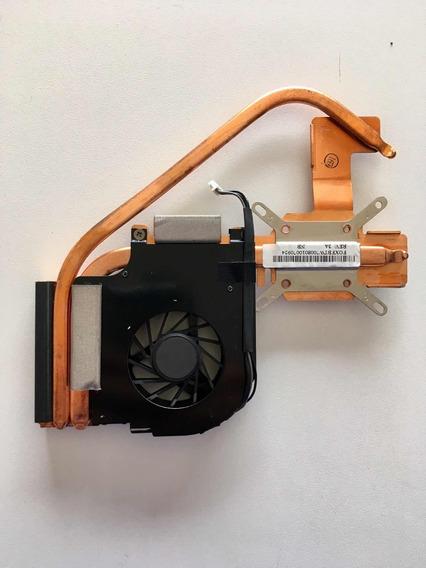 Cooler Fan Cpu Notebook Gigabyte W566 Gb0506pgv1-a