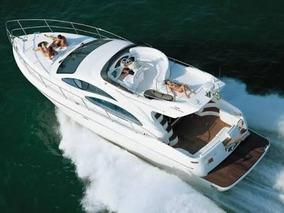 Intermarine 460 Full Azimut Ferretti Cimitarra Phantom Real