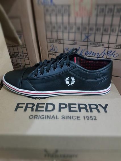 Tênis Fred Perry + Brinde