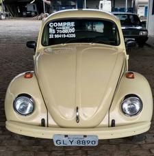 Volkswagen Fusca 1977