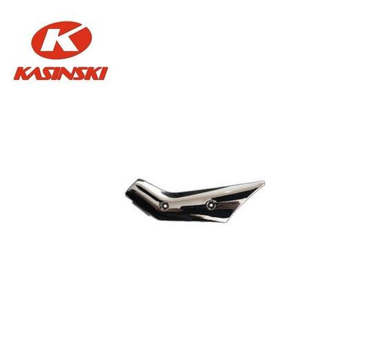Carenagem Esquerda Superior Bagageiro Kasinski Mirage 150
