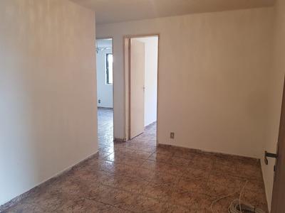 Apartamento Para Alugar 50m² - 2 Dormitórios - Jardim Vista Alegre - Embu Das Artes - 251 - 33613718