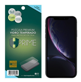 Película Premium Hprime Vidro Temperado Apple iPhone XR