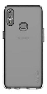 Capa Protetora Celula Samsung Galaxy A10s Kdlab Transparente