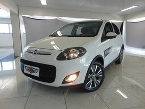 Fiat Palio Sporting Dualogic 1.6 Flex 16v 5p 2015