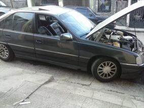 Chevrolet Omega Cd 4.1 Sem Cambio