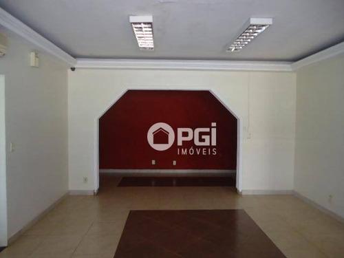 Imagem 1 de 30 de Casa Com 3 Dormitórios, 312 M² - Venda Por R$ 1.000.000,00 Ou Aluguel Por R$ 5.000,00/mês - Ribeirânia - Ribeirão Preto/sp - Ca2626