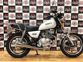 Suzuki Gn 125 0km 2018