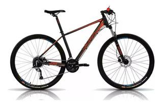 Bicicleta Vairo Xr 4.0 Bloqueo Remoto Disco Hidraulico R29