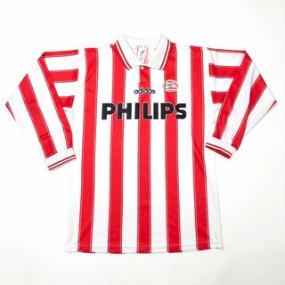 Camisa Psv Eindhoven Home - adidas - 1994/95 - G
