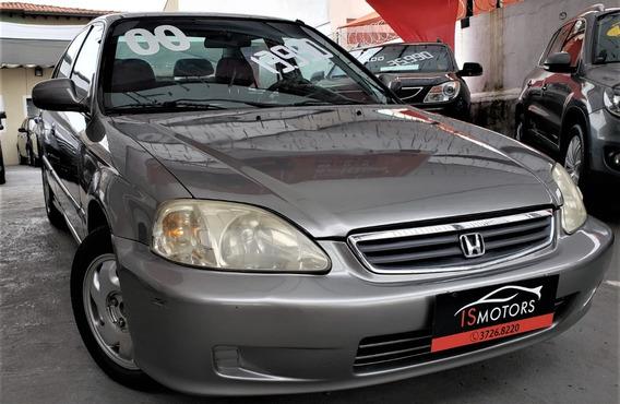 Honda Civic Ex Aut 1.6