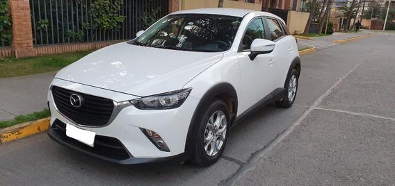 2016 Mazda Cx-3 2.0 R Skyactive