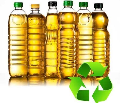 Imagem 1 de 3 de Coleta De Óleo De Cozinha Usado, Reciclagem
