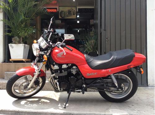 Imagen 1 de 15 de Honda Nighthawk 2003