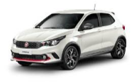 Fiat Argo Hgt 1.8 My20 Precios Imbatibles #yomequedoencasa