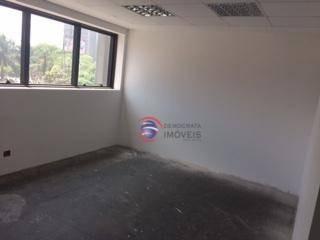 Sala Para Venda E Locação, Jardim, Santo André - Sa0161. - Sa0161