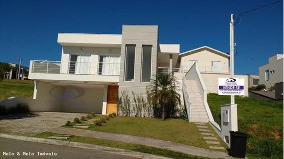 Casa Em Condomínio Para Venda, Condomínio Portal Horizonte - 1700_2-969644