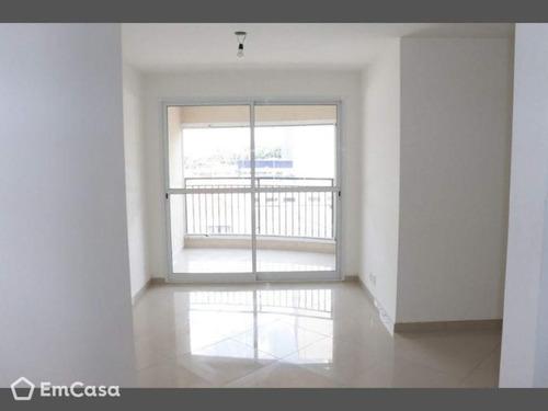Imagem 1 de 10 de Apartamento À Venda Em São Paulo - 23564