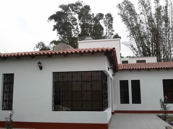 Remato Hermosa Casa En Condominio Urb El Descanso Ate Vitart