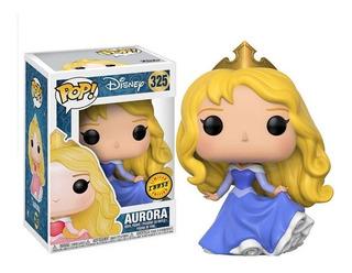 Funko Pop Aurora 325 Chase Edition - Disney - Original