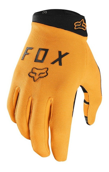 Guantes Fox Ranger Mtb