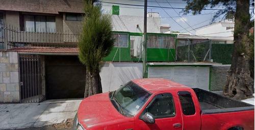Imagen 1 de 5 de Venta De Remate Hipotecario, Adjudicado Alcaldía, Coyoacan B