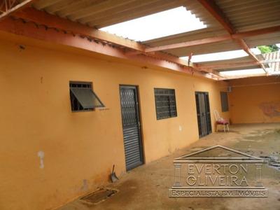 Casa - Jardim Santo Antonio Da Boa Vista - Ref: 8161 - L-8161