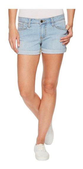 Shorts Vans Mezclilla Ropa Mujer Verano Playa Urban Beach