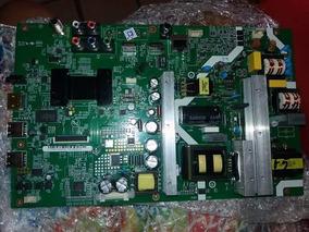 Placa De Tv Toshiba 49