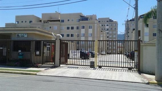 Apartamento Vila Mogilar Mogi Das Cruzes Sp Brasil - 248