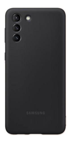 Funda Case Protector Samsung S21 Original Silicona Cover Co