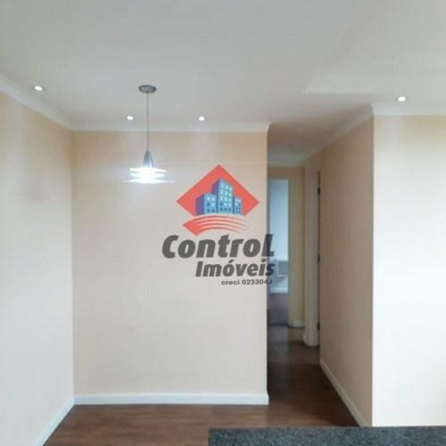 Imagem 1 de 18 de Apartamento - Ref: 03246