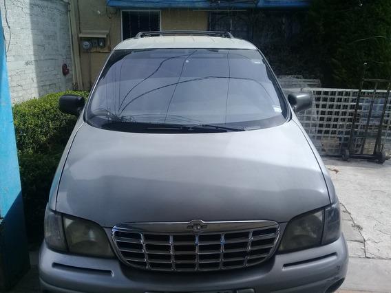 Venture Chevrolet Mod.97 Automatica Electrica