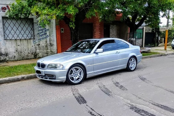 Bmw Serie 3 3.0 330 Ci Coupe Executive 2001