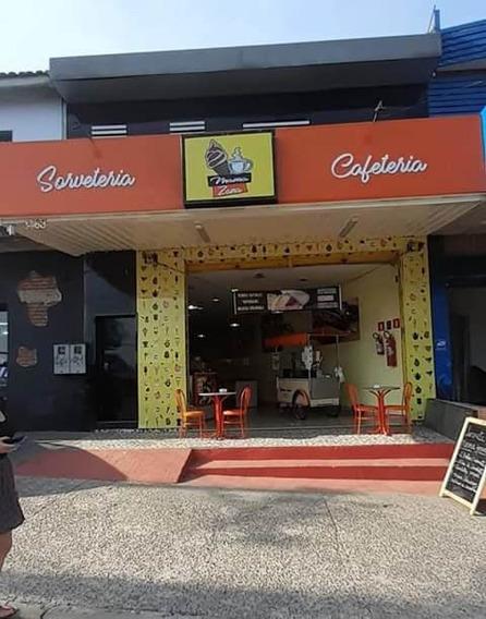 Sorveteria Cafeteria E Churros