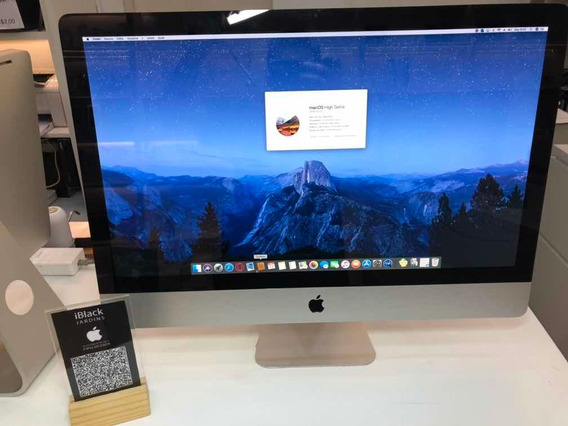 iMac 27 Core I5 3.1 Ghz (mid-2011)