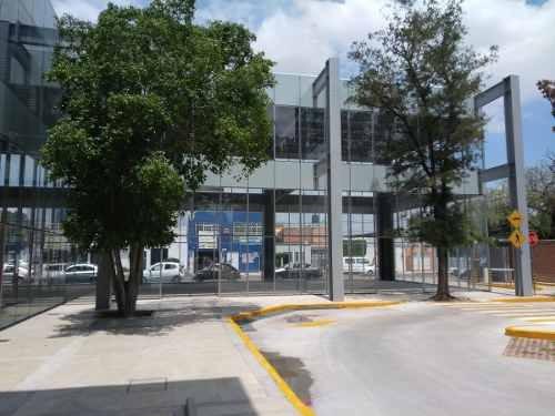 Oficinas 179 M2 De Primera En Renta En Aguascalientes