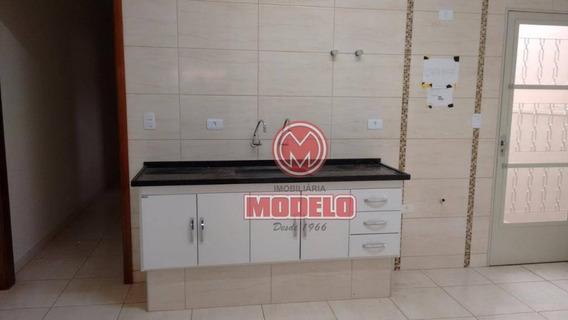 Casa Com 3 Dormitórios À Venda, 101 M² Por R$ 253.000,00 - Nova Saltinho - Saltinho/sp - Ca2764