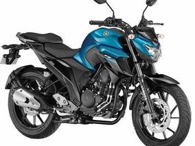 Yamaha Yamaha Fz25 0km