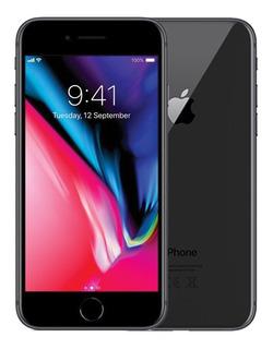 Apple iPhone 8 Plus 64gb 3 Gb Dual Camara Cuotas Oferta