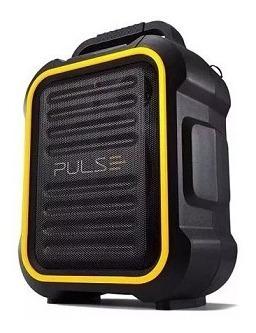 Caixa De Som Bluetooth 80rms W Original Frete Grátis