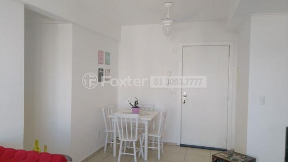 Apartamento, 1 Dormitórios, 40.79 M², Santana - 183348
