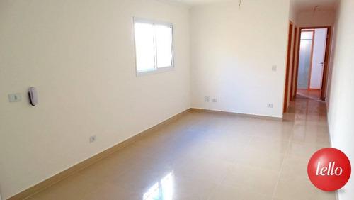 Imagem 1 de 27 de Apartamento - Ref: 194231