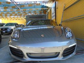 Porsche Boxster 3.4 S Pdk At