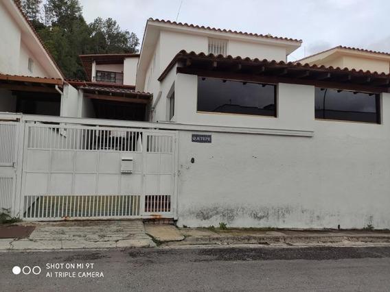 Casas En Venta - Alto Prado - 20-22941