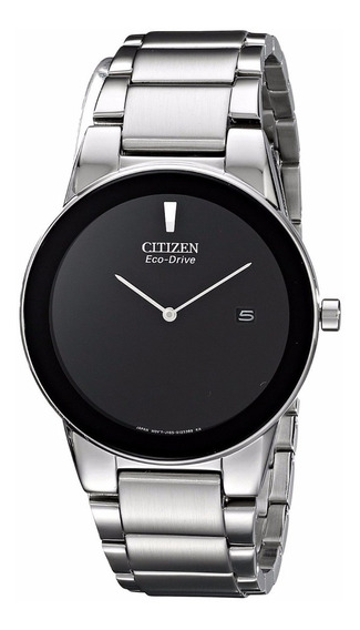 Relógio Citizen Eco-drive Axiom Au1060-51e