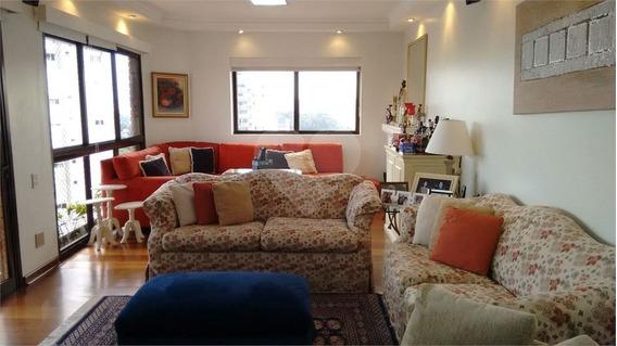 Apartamento Vende Chacara Santo Antonio 4 Suites - 375-im378528